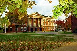 McDaniel College