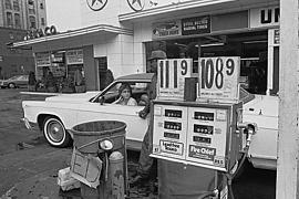 1970s OPEC  Oil Embargo