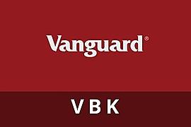 Vanguard Small Cap Growth ETF