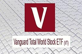 Vanguard Total World Stock ETF