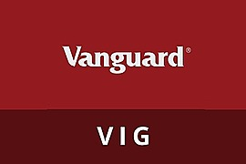 Vanguard Dividend Appreciation ETF