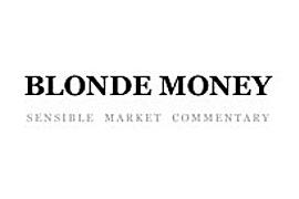 BlondeMoney