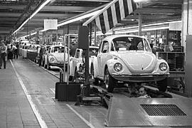 Auto Industry - Industry