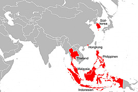 1997 Asia Crisis