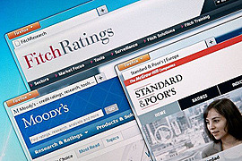 Nationally Recognized Statistical Rating Organizations