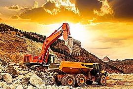 Mining - Industry