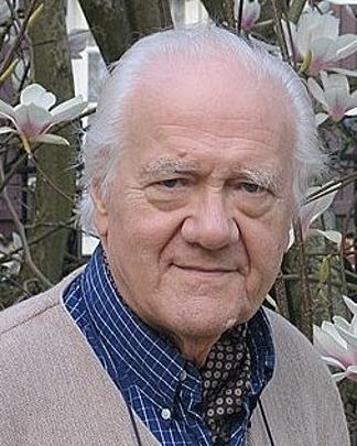 Angus Maddison