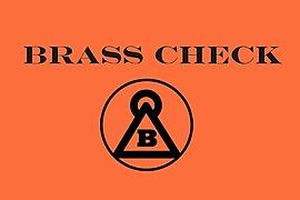 Brass Check Marketing