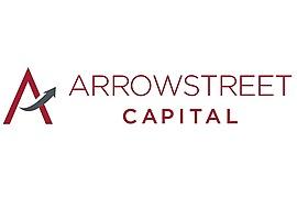 Arrowstreet Capital