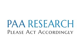PAA Research