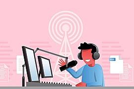 Broadcast Media - Industry