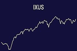 iShares Core MSCI Total International Stock ETF