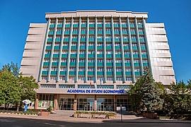 Academy of Economic Studies of Moldova