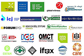 International Government Organization