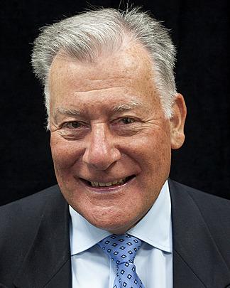 Robin Griffiths