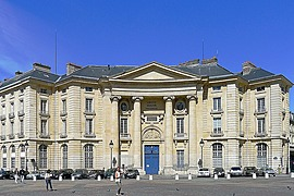 Panthéon-Assas University Paris II