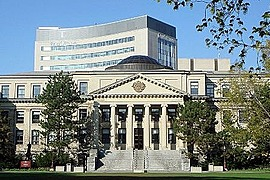 University of Ottawa's Graduate School of Public and International Affairs