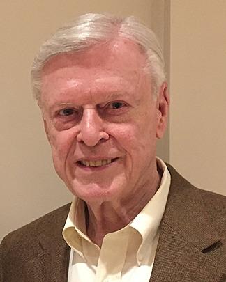 Russell Palmer