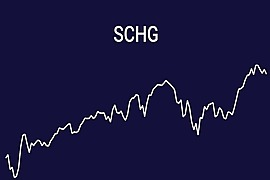 Schwab U.S. Large-Cap Growth ETF