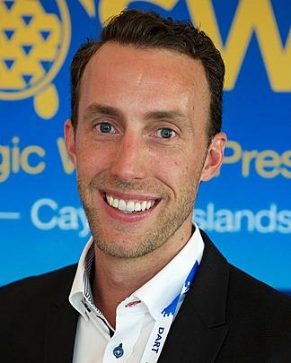 Mark Yaxley