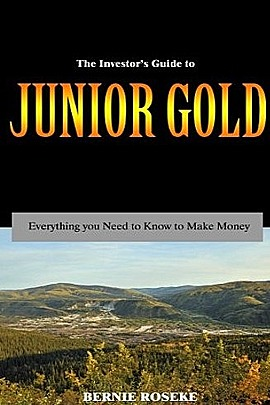 The Investor's Guide to Junior Gold