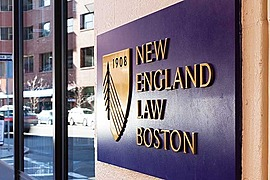 New England Law