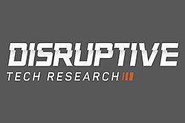 Disruptive Tech Research