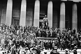 1929 Crash