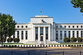 The Marriner S Eccles Federal Reserve Board Building