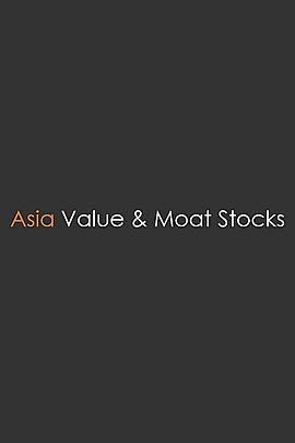 Asia Value & Moat Stocks