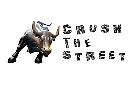 Crush The Street