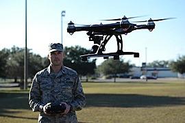 Drones - Industry