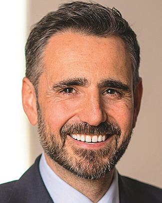 Eric Lonergan