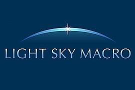 Light Sky Macro