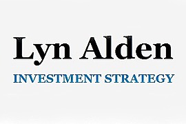 Lyn Alden Investment Strategy