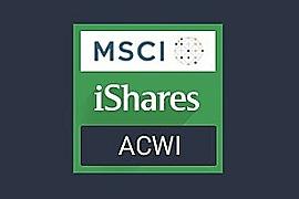 iShares MSCI ACWI ETF
