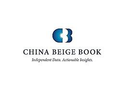 China Beige Book