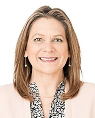 Nathalie Le Prohon