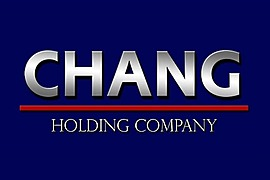 Chang Holding Company