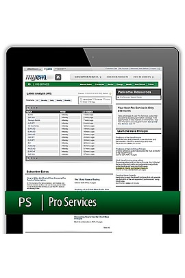 Stocks Pro Service