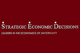 Strategic Economic Decisions