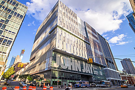 John Jay College of Criminal College
