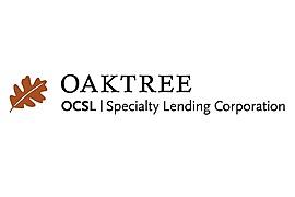 Oaktree Specialty Lending Corporation