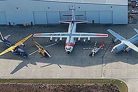 Aviation - Industry