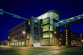 Purdue University Krannert School of Management