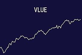 iShares Edge MSCI USA Value Factor ETF