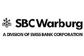 S G Warburg & Co