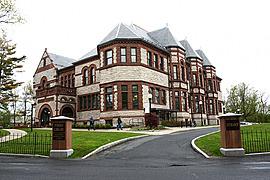 Calvin Coolidge Memorial Foundation