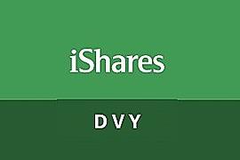 iShares Select Dividend ETF