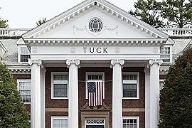 Tuck School of Business